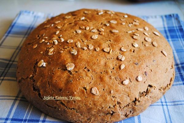 ψωμί ζέας 1